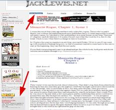 JackLewis.net